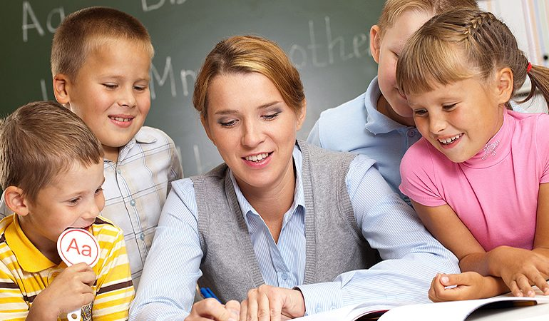 How to Create a Learning Environment