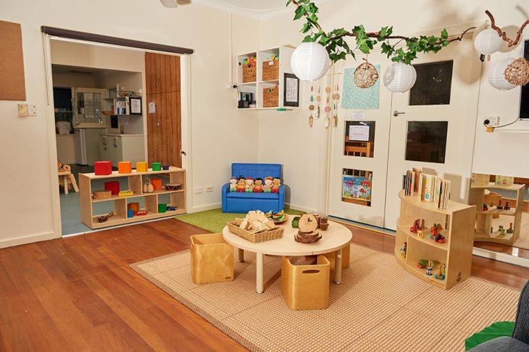 Toddler - Room