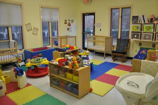 Infant - Room